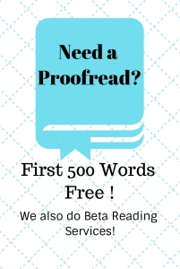 Need A Proofread! 500 words Free!